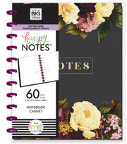 BIG Happy Notes™ - Based On Monthly Florals