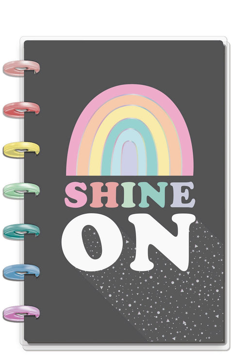 Mini Happy Notes™ - Shine On