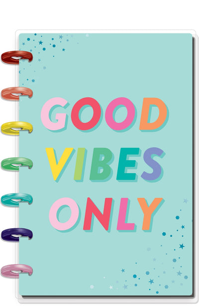 Mini Happy Notes™ - Good Vibes Only