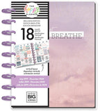 Classic Happy Planner® - Wellness - 18 Months (2019-2020)