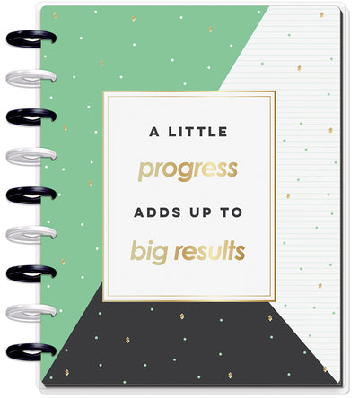 Classic Happy Planner® - Budget - 18 Months (2019-2020)