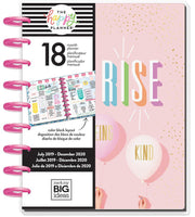 Classic Happy Planner® - Sprinkle Kindness - 18 Months (2019-2020)