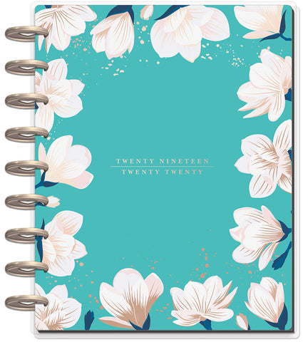 Classic Happy Planner® - Southern Preppy - 18 Months (2019-2020)