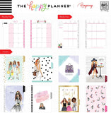 Classic Happy Planner® x Rongrong - Fierce & Fabulous - 18 Month (2019-2020)