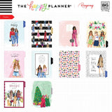 Classic Happy Planner® x Rongrong - Hustle & Heart - 18 Month (2019-2020)