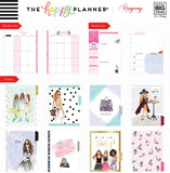 Classic Happy Planner® x Rongrong - Slay All Day - 18 Month (2019-2020)