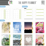 2016-2017 CLASSIC Happy Planner™ - Picture Quote