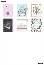 Classic Vertical Happy Planner® - All The Seasons - 18 Months