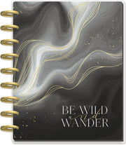 Classic Deluxe Dashboard Happy Planner® - New Day - 18 Months