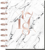 2017-2018 CLASSIC Happy Planner® - Modern Marble