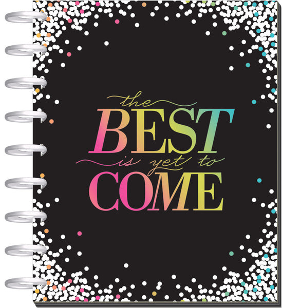 2017-2018 CLASSIC Happy Planner® - Stay Positive