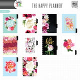 2017-2018 CLASSIC Happy Planner® - Market Floral