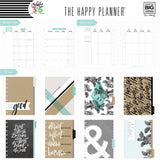 2017-2018 CLASSIC Happy Planner® - A Well Crafted Life