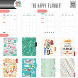 2017-2018 CLASSIC Happy Planner® - Everyday Essentials