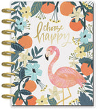 2018 - 2019 Classic Happy Planner® - Hand Drawn Whimsy
