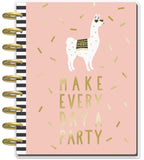 2018 - 2019 Classic Happy Planner® - Gold Getter
