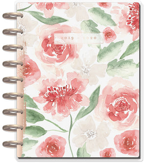 Classic Happy Planner® - Homestead - 18 Months (2019-2020)