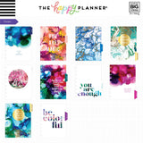Classic Happy Planner® - Paint Splash - 18 Months (2019-2020)