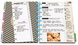 The Happy Planner™ Recipe Organizer