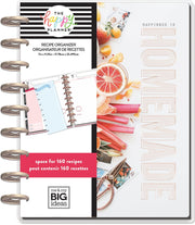 Classic Happy Planner® - Recipe Keeper - Undated
