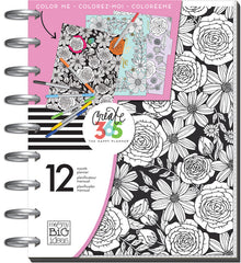 2017 CLASSIC Happy Planner™ - Color Your World