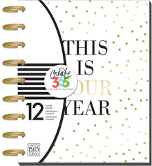 2017 CLASSIC Happy Planner™ - This Is Your Year