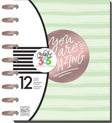 2017 CLASSIC Happy Planner™ - Minty Fresh