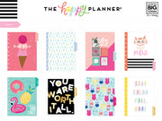 2019 Classic Happy Planner® - Shine Bright - 12 Months (2019-2020)