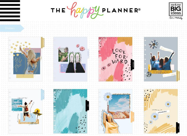 Classic Student Planner - Golden Student - 12 Months (2019-2020)