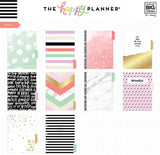 12 Months- UNDATED - CLASSIC Happy Planner® - Lovely Pastels