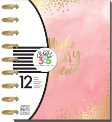 12 Months- UNDATED - CLASSIC Happy Planner™ - Lovely Pastels