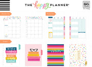 Deluxe Classic Student Planner - You're Going to Make it - 12 Months (2019-2020)
