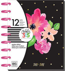 The Happy Planner® - CLASSIC Student Edition - Blooms