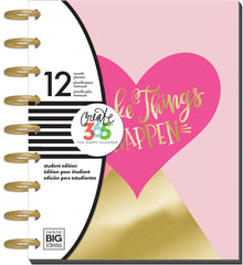 The Happy Planner® - CLASSIC Student Edition - Make Things Happen