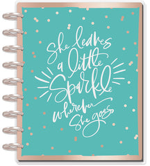 DELUXE Happy Planner® - Glam Girl