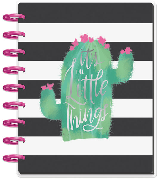 2019 Classic Happy Planner® - Happy Moments (vertical)