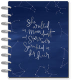 2019 Classic Happy Planner® - Boho Deep Tones (vertical)