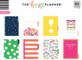 2019 Classic Happy Planner® - Bright Side (vertical)