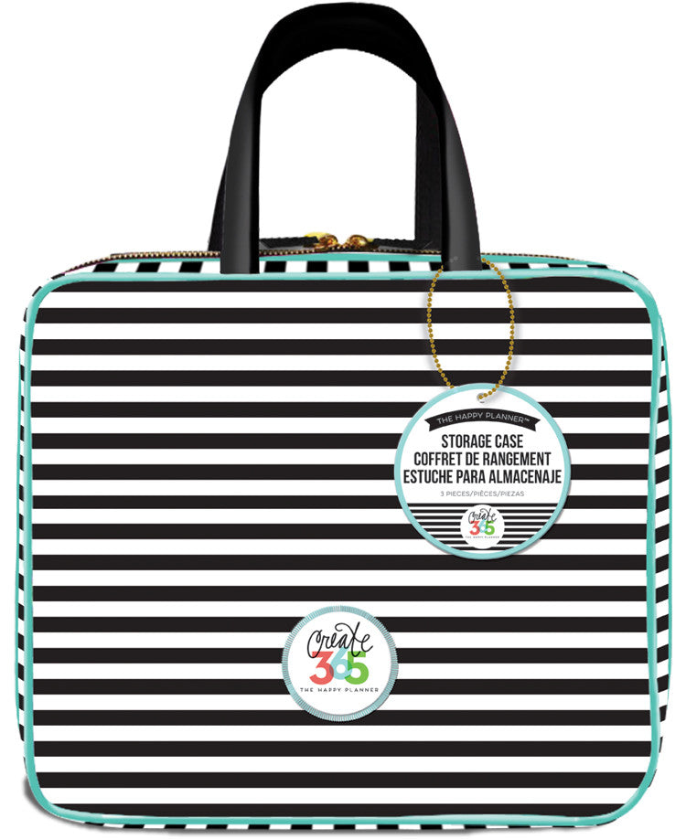 Charming The Happy Planner® Storage Case ...