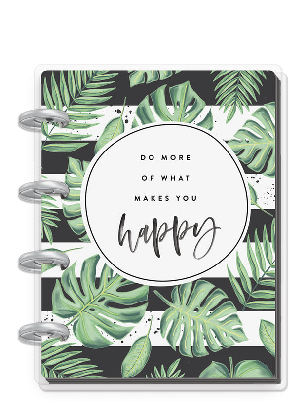 Micro Happy Notes™ - Memo Book - Do More