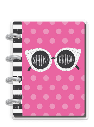 Micro Happy Notes™ - Memo Book - Shine Bright