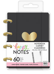 Micro Happy Notes™ - Memo Book - My Life