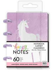 Micro Happy Notes™ - Memo Book - Wonder Seeker