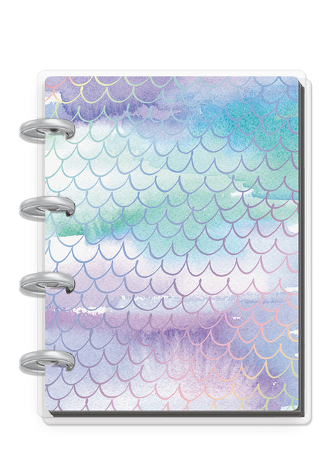 Micro Happy Notes™ - Memo Book - Mermaid