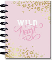 Jungle Vibes Classic Happy Notes Notebook