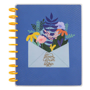 2021 Bloom From Within Big Dashboard Happy Planner® - 12 Months