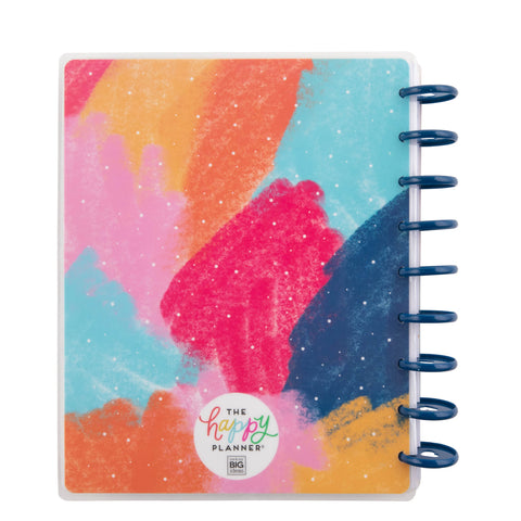 2021 Fun Faith Classic Happy Planner® - 12 Months