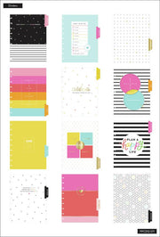 2021 Define Your Passion Classic Vertical Happy Planner® - 12 Months