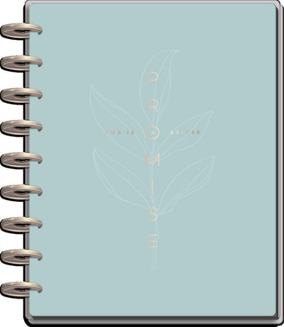 2021 Simple Faith Classic Happy Planner - 18 Months