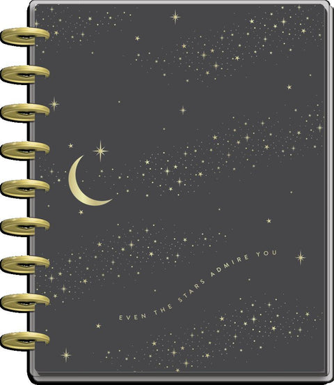 2021 Dreamy Boho Classic Monthly Happy Planner - 18 Months